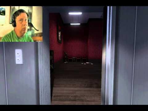 The Stanley Parable - Part 7 - Elevator Muzak!