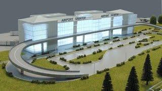 Кому и зачем нужен новый аэропорт «Гагарин»