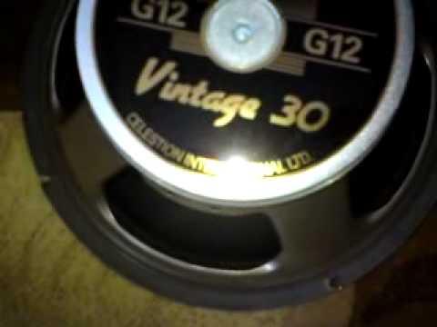 harley benton g212 vintage cabinet take a look inside youtube. Black Bedroom Furniture Sets. Home Design Ideas