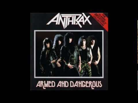 Anthrax - Raise Hell