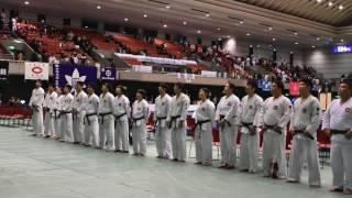 2017年 関西大学 拳法部 新入生歓迎PV