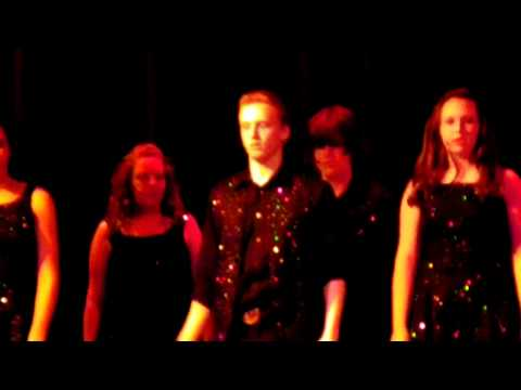 Wheeler High School Valparaiso Encore Show Choir