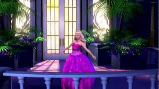 Barbie Princess and Pop Star Remake trailer