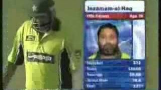 Pakistan V South Africa 07 - 2nd  ODI -Part 3