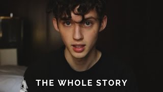 Download Lagu The Whole Story Gratis STAFABAND