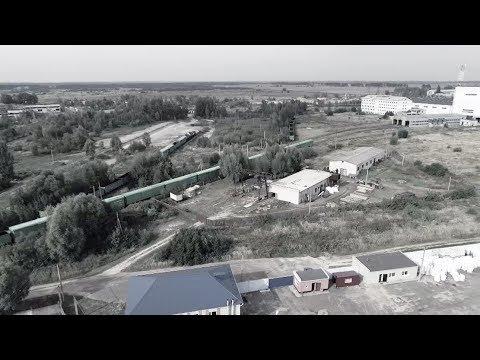 Постчернобыльская жизнь брянского села | Неизвестная Россия