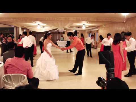 Rachael's Debut   Cotillion   Can I Have This Dance