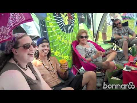 BONNAROO: TENTS, EPISODE 4