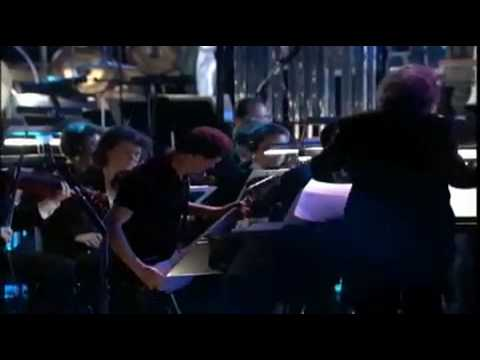 Metallica - One Live S&m Band Only [hq] Sound video