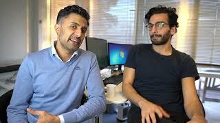 Medisinske spørsmål og svar med Kaveh og Wasim