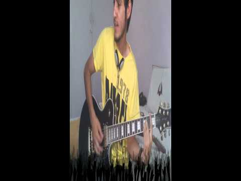 Rowdy Rathor -dhadang Dhadang  In Guitar video