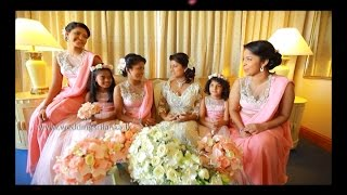 Wedding Sri Lanka 26.04.2015 Rupavahini