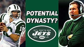 How The New York Jets Could've Been A Dynasty