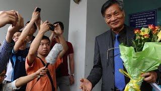 TS. Quang A: Tôi khuyên hành pháp 'cứ làm ngược với Đảng'