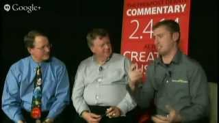 Ken Ham vs Bill Nye Post-debate Show