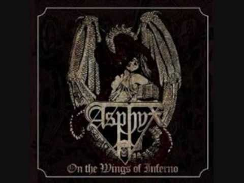 Asphyx - Waves Of Fire