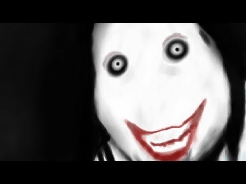 Top 10 Scariest Creepypastas Music Videos