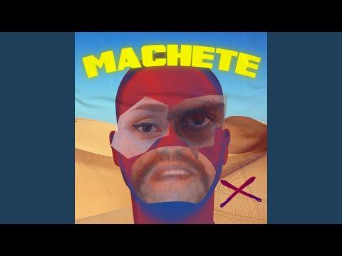 Download  Machete Gratis, download lagu terbaru