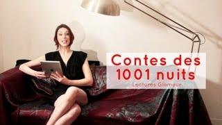 Lectures Glamour - Contes des 1001 nuits