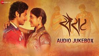 Sairat - Full Album | Audio Jukebox | Ajay Atul | Nagraj Manjule