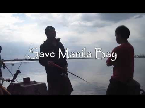 Manila Bay Reclamation Awareness Campaign