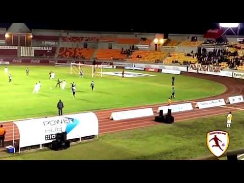 Deportivo Tepic vs Curtidores