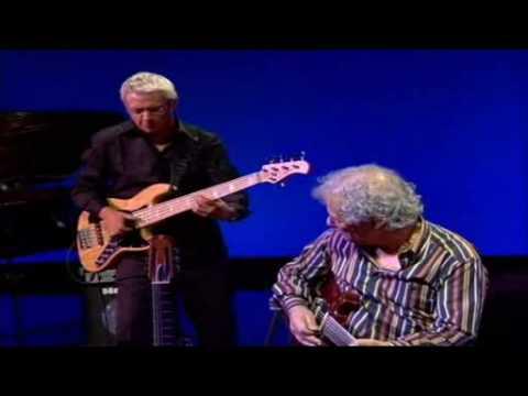 Juan Carlos Mendoza con Jayme Marques Jazz Band Live completa!!!