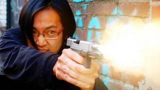 Chrono Trigger: Short Action Scene