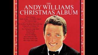 Christmas Album Andy Williams