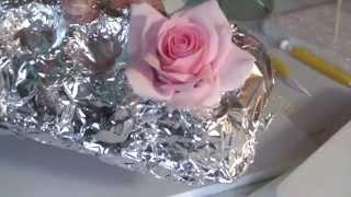 "Торт ""Розы"""