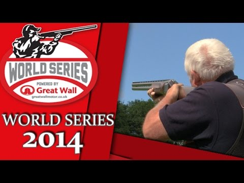 World Series Clay Shooting Championship 2014