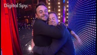 Ant and Dec's Best Bromance Moments