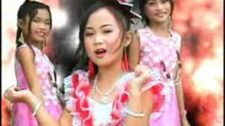 hmong song_Malina lauj