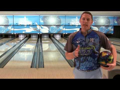 Chris Barnes Bowling Chris Barnes Intermediate