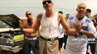 Dame Un Motivo [Ft Mr Yosie] [Video Oficial] - Push El Asesino [Con Epicentro] by Dj ExO™