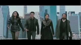 Vishwaroopam - Vishwaroop - Auro Trailer (Hindi)