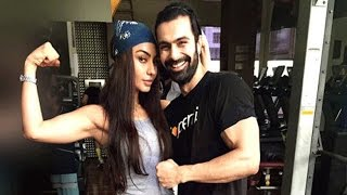 Ashmit Patel & Mahek Chahal To Act In A Movie Together | #TellyTopUp