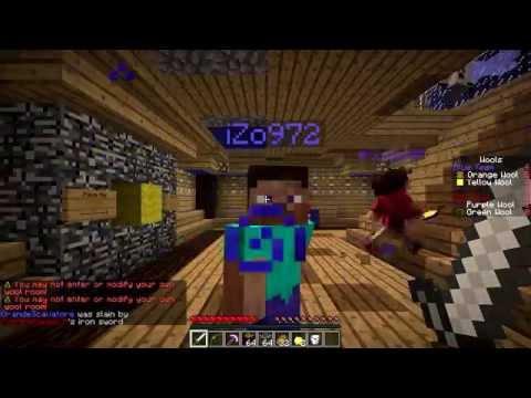 La Guerra in Minecraft: Project Ares | Nemici si Buttano dal Ponte Volante!
