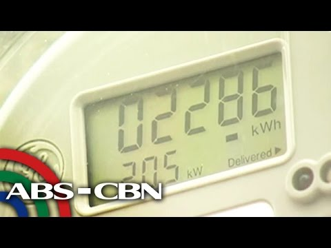 Meralco accused of overcharging