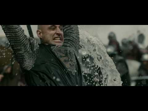 Robin Hood 2010 [Official Trailer] (HD)