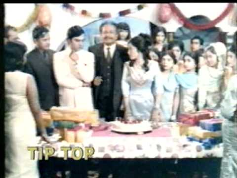 Funny clip old pakistani movie Rangeela