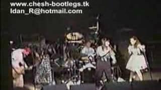Watch Dance Hall Crashers Sticky video