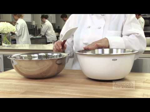 Equipment Review: Best Stainless-Steel & Glass Mixing Bowls (Open Stock. Sets) & Our Testing Winners