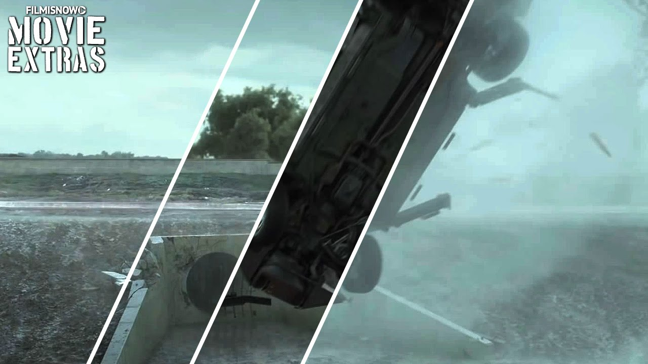 Into the Storm - VFX Breakdown by Method Studios (2014)