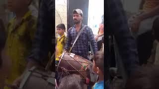 Dhol wala