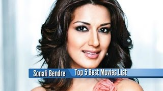Sonali Bendre Best Movies : Top 5 Bollywood Films List