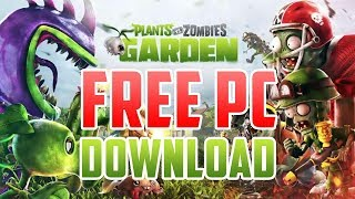 how to download plants vs zombies in pc