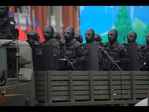 Русский Ниндзя - Самый лучший спецназ в мире. Приколы. Драки алкашей 2017