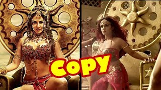 BOSS 2 Movie Song Copy | ALLAH MEHERBAAN | JEET | NUSRAAT FARIA
