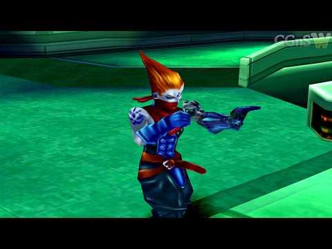 Ⓦ Chrono Cross ▪ 1080p Gameplay on ePSXe 1.9.0